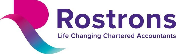 Rostrons Logo